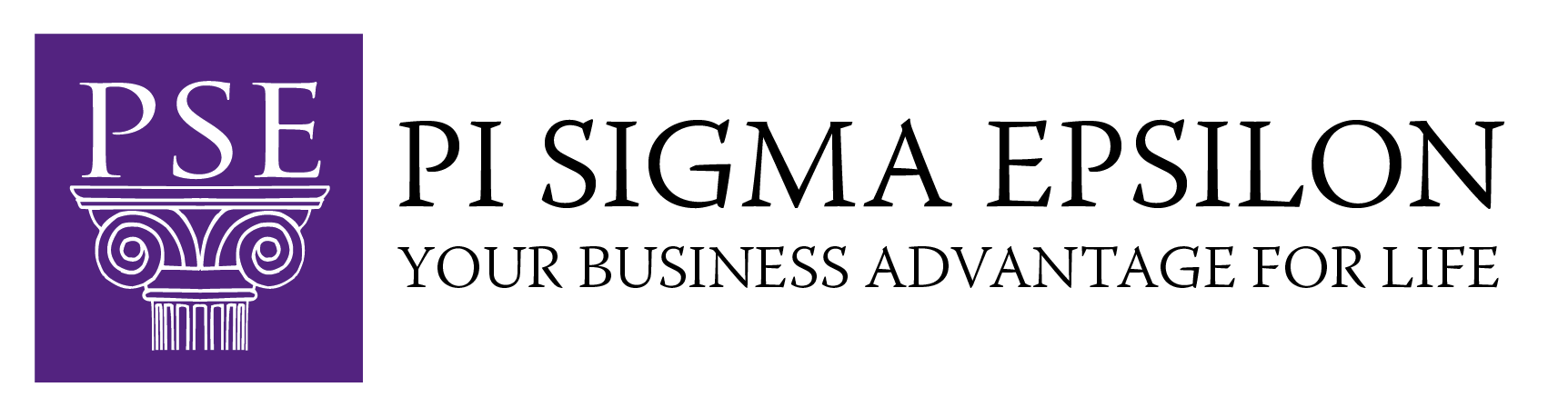 Pi Sigma Epsilon Fraternity For Sales Marketing And Management